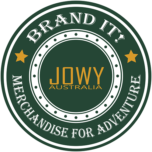 JOWY Australia | Quality Merchandise for Adventure