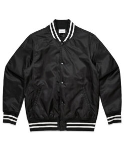 AS Colour – COLLEGE BOMBER JACKET