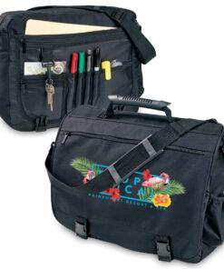Satchels - Personalised Promotional Bags | JOWY Australia
