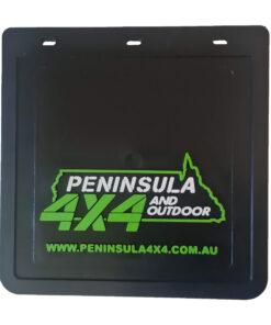 Mudflaps - Personalised Promotional 4×4/4WD & Travel | JOWY Australia